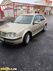 Volkswagen Bora 1 поколение 1.6 AT (102 л.с.)