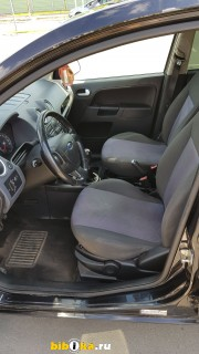 Ford Fusion 1 поколение [рестайлинг] 1.4 MT (80 л.с.)