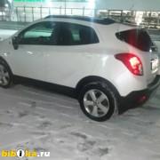Opel Mokka Внедорожник Cosmo