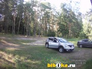 Nissan Qashqai 1 поколение [рестайлинг] 2.0 CVT 4WD (141 л.с.) SE+