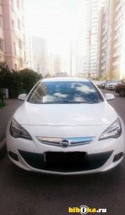Opel Astra gtc enjoy