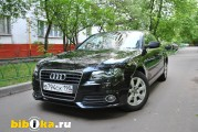 Audi A4 B8/8K 1.8 TFSI MT (120 л.с.)