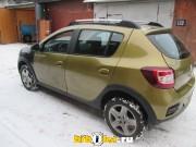 Renault Sandero 2 поколение 1.6 MT (102 л.с.)