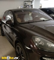 Porsche Cayenne  CAYENNE TURBO S