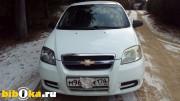 Chevrolet Aveo T250 [рестайлинг] 1.4 MT (101 л.с.)