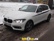 BMW 1-series F20 M perfomans