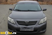 Toyota Corolla E140 1.6 AT (124 л.с.)