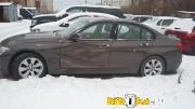 BMW 3-series E90/E91/E92/E93 [рестайлинг] 320d xDrive AT (184 л.с.)