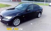 BMW 3-series E90/E91/E92/E93 320i AT (170 л.с.)