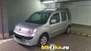 Renault Kangoo 2 поколение 1.6 MT (84 л.с.)