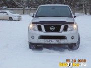Nissan Pathfinder R51 [рестайлинг] 2.5 dCi Turbo AT AWD (190 л.с.)