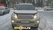 Toyota Land Cruiser Prado J150 3.0 D AT 4WD (173 л.с.)