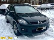 Mazda CX-7 1 поколение 2.3 T AT AWD (238 л.с.)