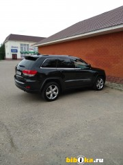 Jeep Grand  Cherokee WK2 3.0 TD AT (241 л.с.)