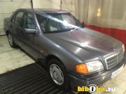 Mercedes-Benz C - Class W202/S202 C 200 MT (136 л.с.)