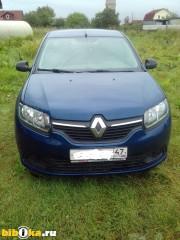 Renault Logan  COMFORT