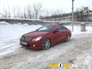 Mercedes-Benz E - Class W212/S212/C207/A207 E 200 CGI BlueEfficiency AT (184 л.с.)