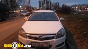 Opel Astra H 1.8 AT (140 л.с.) cosmo