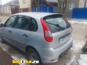 ЛАДА (ВАЗ) Калина спорт 1119