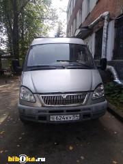 ГАЗ Газель 2705 грузо-пассажирский