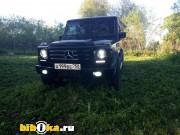 Mercedes-Benz G - Class W463 G 500 5AT (296 л.с.)