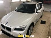BMW X1 E84 [рестайлинг] sDrive18i AT (150 л.с.)
