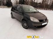 Renault Grand Scenic 1 5 TDI