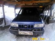 Kia Sportage 1 поколение 2.0 MT (128 л.с.)
