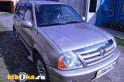 Suzuki Grand Vitara 1 поколение 2.7 AT (184 л.с.)