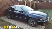 BMW 528 седан Е-39