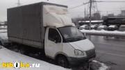 ГАЗ Газель 330202 фургон