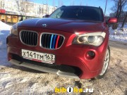 BMW X1 E84 sDrive18i AT (150 л.с.)