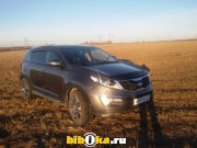 Kia Sportage III  Premium