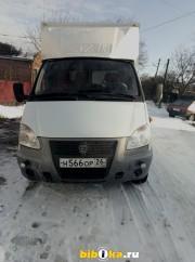 ГАЗ Газель 3302 автобудка