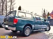 Nissan Titan 1 поколение 5.6 AT 4WD (305 л.с.)