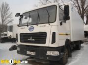 МАЗ 478300 фургон