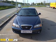 Hyundai Elantra XD 1 6AT (Тагаз)