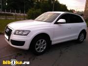 Audi Q5 8R 2.0 TDI S tronic quattro (170 л.с.)