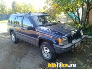 Jeep Grand  Cherokee ZJ 5.2 AT AWD (211 л.с.)