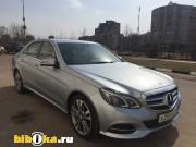 Mercedes-Benz E - Class  авангард