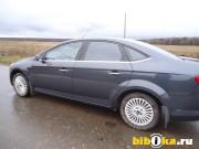 Ford Mondeo 4 поколение [рестайлинг] 2.0 Duratec MT (145 л.с.)