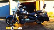 Suzuki Boulevard мотоцикл