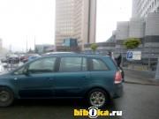 Opel Zafira  Enjoi