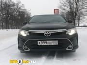 Toyota Camry  престиж