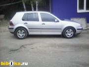 Volkswagen Golf V  ПОЛНАЯ
