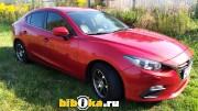 Mazda 3 BM 1.6 MT (104 л.с.)