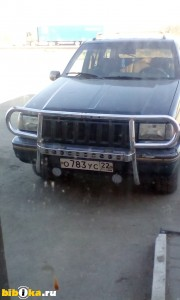 Jeep Grand  Cherokee ZJ 5.2 AT (215 л.с.) Лимитид