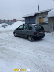 Renault Scenic 1 поколение 1.6 MT (90 л.с.)