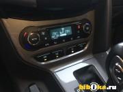 Ford Focus III  Titanium+