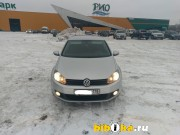 Volkswagen Golf VI 6 поколение 1.4 TSI DSG (122 л.с.)